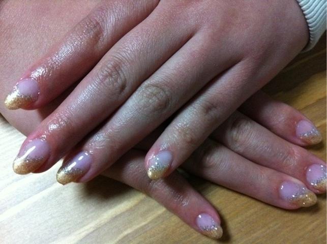 ☆Bicke's Nail Room☆-20110404